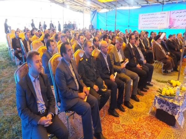 تخصیص 1000 میلیاردی تسهیلات برای اشتغال و توسعه روستایی در مازندران
